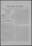 Volume 3- Issue 2- November, 1893