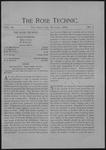 Volume 3- Issue 2- November, 1893