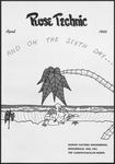 Volume 77 - Issue 6 - April, 1966