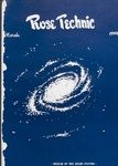Volume 77 - Issue 5 - March, 1966 by Rose Technic Staff