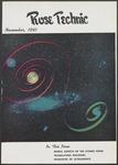 Volume 73 - Issue 2 - November, 1961