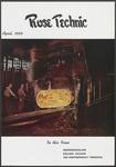 Volume 71 - Issue 7 - April, 1960