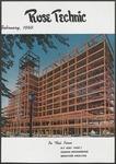 Volume 71 - Issue 5 - February, 1960