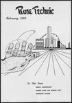 Volume 70 - Issue 5 - February, 1959