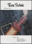 Volume 69 - Issue 5 - February, 1958