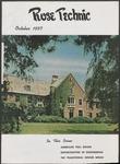 Volume 69 - Issue 1 - October, 1957
