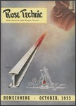 Volume 67 - Issue 1 - October, 1955