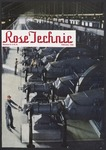 Volume 65 - Issue 5 - February, 1954
