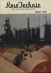 Volume 64 - Issue 7 - April, 1953