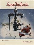 Volume 63 - Issue 3 - December, 1951