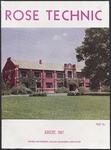 Volume 58 - Issue 1 - August, 1947