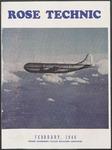 Volume 56 - Issue 7 - February, 1946