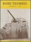Volume 56 - Issue 4 - November, 1945