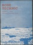 Volume 56 - Issue 1 - August, 1945