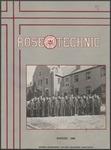 Volume 55 - Issue 1 - August, 1944
