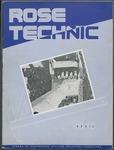 Volume 53 - Issue 3 - April, 1943