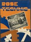 Volume 52 - Issue 1 - July, 1942