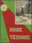Volume 51 - Issue 3 - December, 1941