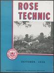 Volume 49 - Issue 1 - October, 1939