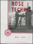 Volume 48 - Issue 8 - May, 1939