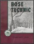 Volume 48 - Issue 5 - February, 1939