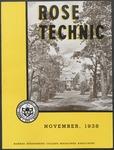 Volume 48 - Issue 2 - November, 1938
