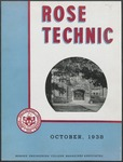 Volume 48 - Issue 1 - October, 1938