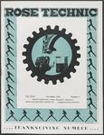Volume 46 - Issue 2 - November, 1936