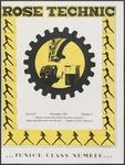 Volume 45 - Issue 2 - November, 1935