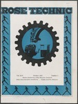 Volume 45 - Issue 1 - October, 1935