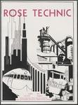 Volume 44 - Issue 8 - April, 1935
