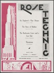 Volume 43 - Issue 8 - May, 1934