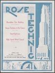 Volume 43 - Issue 7 - April, 1934