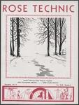 Volume 43 - Issue 3 - December, 1933
