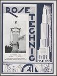 Volume 43 - Issue 2 - November, 1933