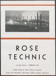 Volume 42 - Issue 5 - February, 1933