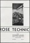 Volume 40 - Issue 7 - April, 1931