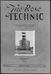 Volume 39 - Issue 6 - March, 1930