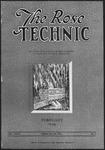 Volume 39 - Issue 5 - February, 1930