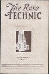 Volume 37 - Issue 2 - November, 1927