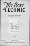 Volume 36 - Issue 7 - April, 1927