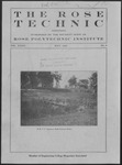 Volume 34 - Issue 8 - May, 1925