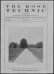Volume 34 - Issue 7 - April, 1925