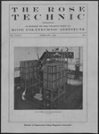 Volume 34 - Issue 5 - February, 1925
