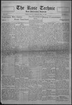 Volume 30 - Issue 14 - Wednesday, May 18, 1921