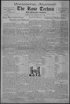 Volume 30 - Issue 13 - Wednesday, May 4, 1921