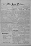 Volume 30 - Issue 8 - Friday, February 4, 1921