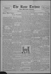 Volume 30 - Issue 7 - Wednesday, January 19, 1921