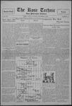 Volume 30 - Issue 5 - Friday, December 1, 1920