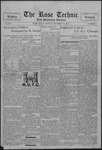 Volume 30 - Issue 4 - Wednesday, November 17, 1920